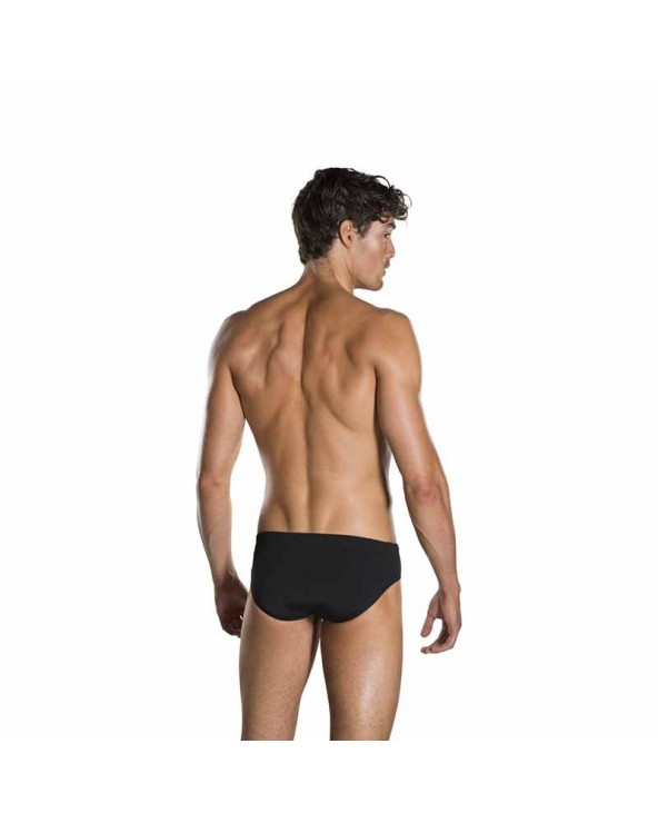 SPEEDO BOOM SPLICE 7CM BRIEF NEGRO