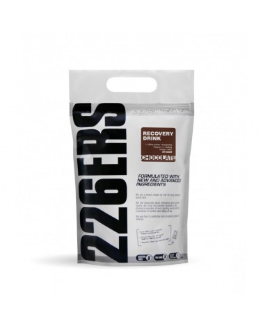 226ERS RECOVERY 1KG SABOR CHOCOLATE