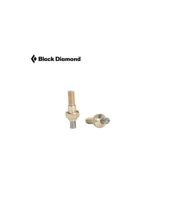 BLACK DIAMOND RECAMBIO TECH TIP CARBIDE