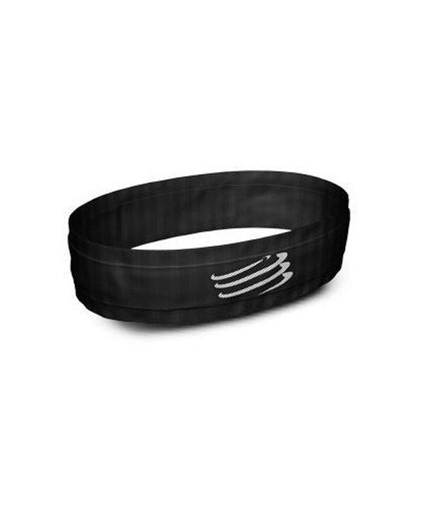 COMPRESSPORT FREE BELT NEGRO