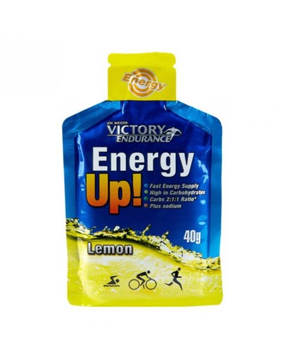 VICTORY ENDURANCE ENERGY GEL UP LIMON