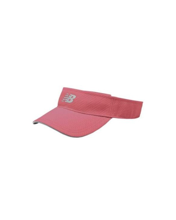 NEW BALANCE VISOR PERFORMANCE ROSA