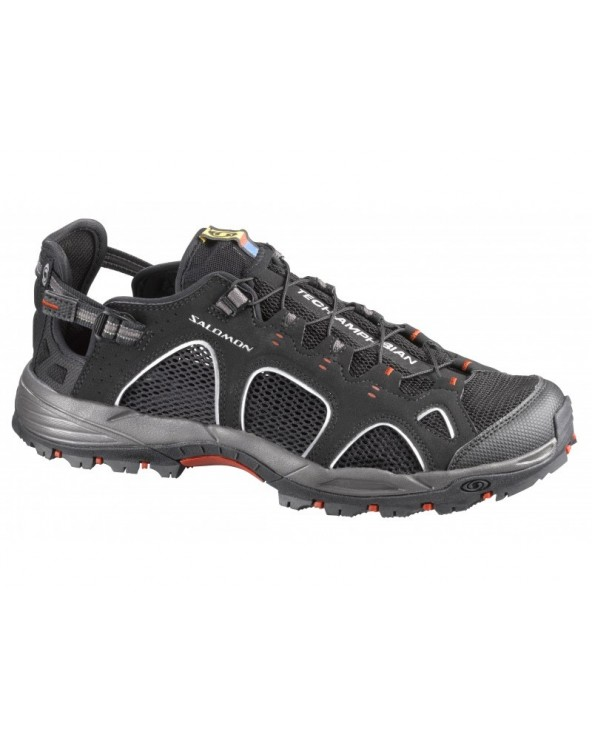 SALOMON TECHAMPHIBIAN 3 NEGRO