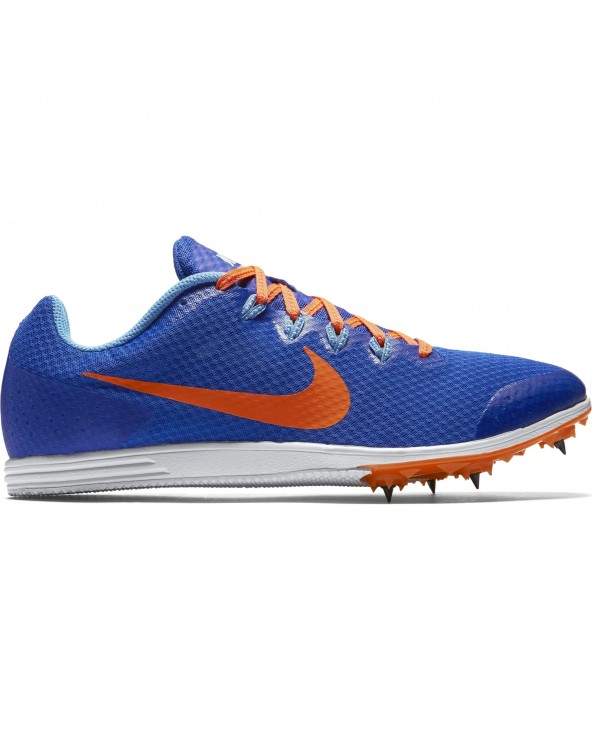 NIKE ZOOM RIVAL D 9 AZUL