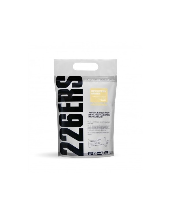 226ERS RECOVERY DRINK 1KG VAINILLA