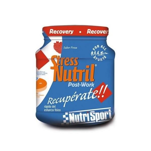 NUTRISPORT STRESSNUTRIL 800G FRESA