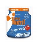 NUTRISPORT STRESSNUTRIL 800G NARANJA