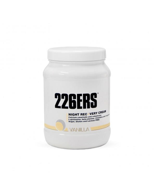 226ERS NIGHT RECOVERY CREAM VAINILLA 0.5KG