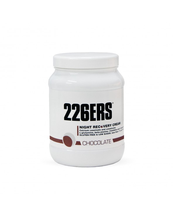 226ERS NIGHT RECOVERY CREAM CHOCOLATE 0.5KG