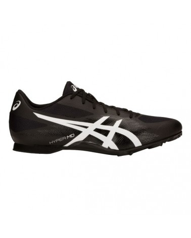 ASICS HYPER MD 7 BLACK EDITION
