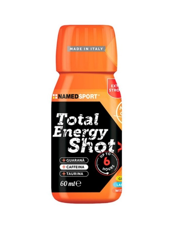NAMEDSPORT ENERGY SHOT