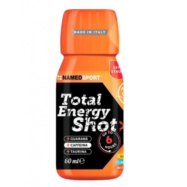 NAMEDSPORT ENERGY SHOT