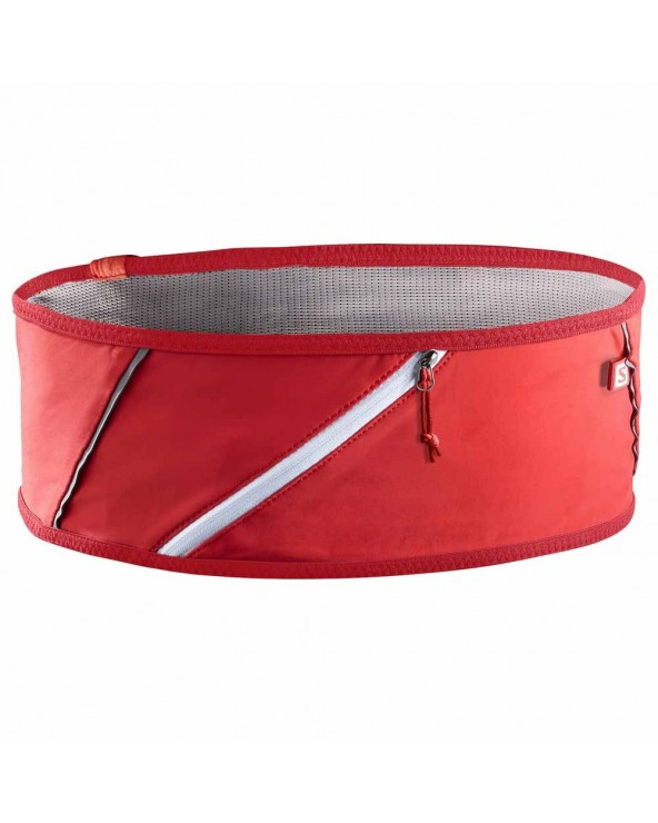 SALOMON PULSE BELT ROJO