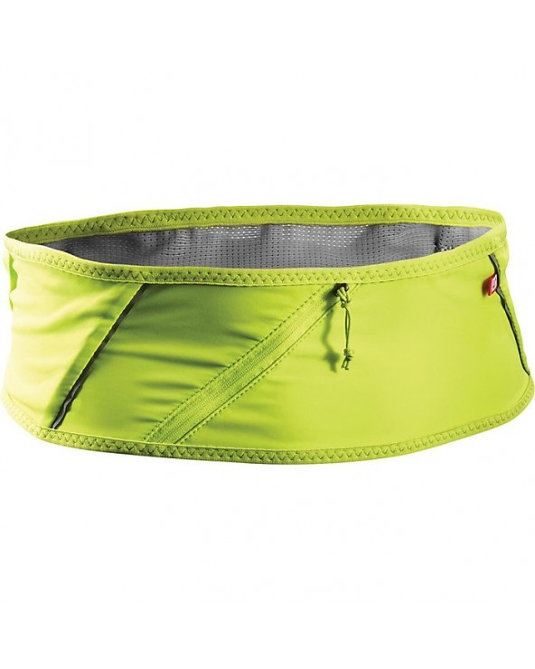 CINTURON SALOMON PULSE BELT NEGRO