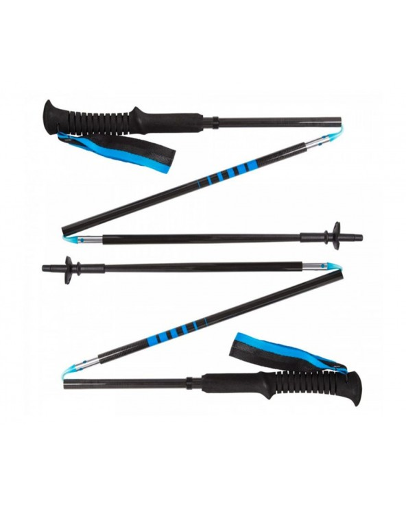 BLACK DIAMOND DISTANCE CARBON Z POLES