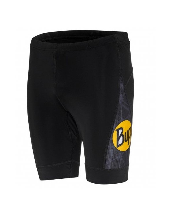 BUFF LOIS SHORT BLACK