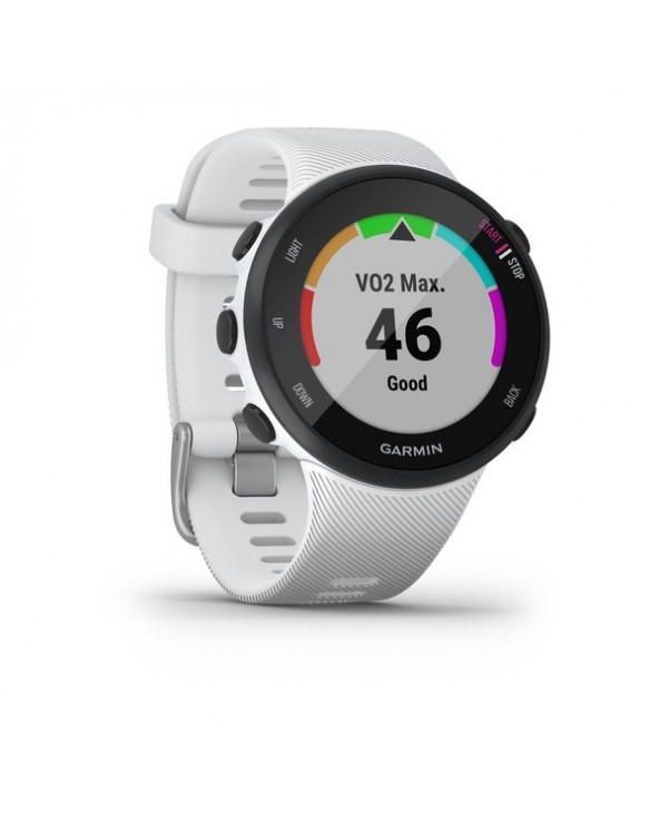 GARMIN FORERUNNER 45 SMALL WHITE