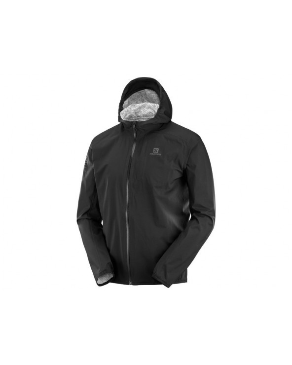 SALOMON BONATTI WP JKT BLACK