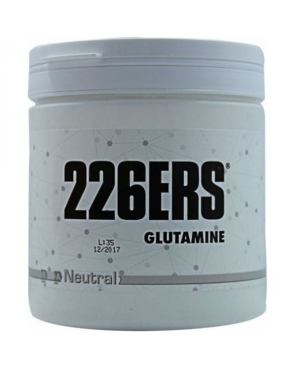 226ERS GLUTAMINE 300G NEUTRAL