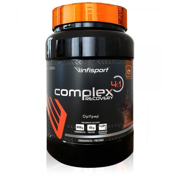 INFISPORT COMPLEX RECOVERY  4:1 CHOCO  1.2 KG