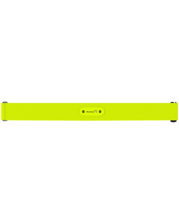 SUUNTO SMART SENSOR LIME HR BELT M