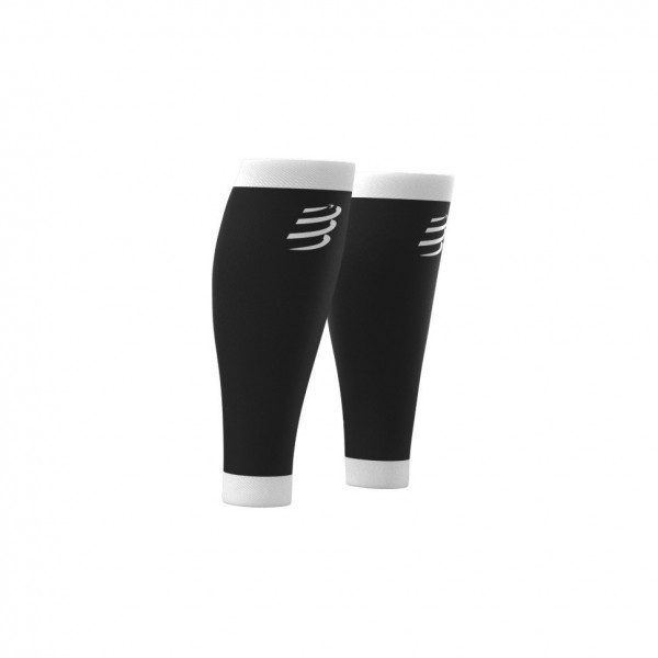 COMPRESSPORT PERNERA R1 BLACK