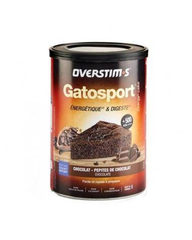 OVERTIMS GATOSPORT CHOCOLATE PEPITAS