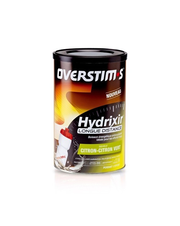 OVERSTIMS HYDRIXIR LONGUE DISTANCE CITRON