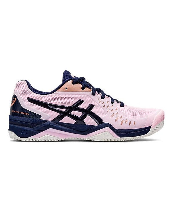 ASICS GEL-CHALLENGER 12 CLAY MUJER