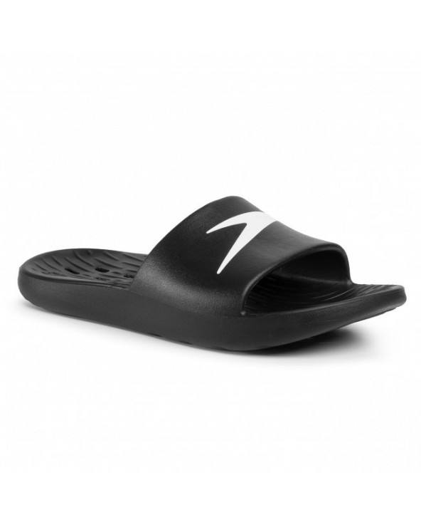 SPEEDO CHANCLA SLIDE NEGRO