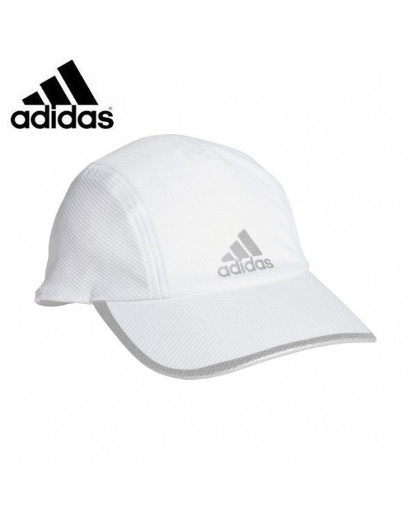 ADIDAS RUN MES CAP WHITE