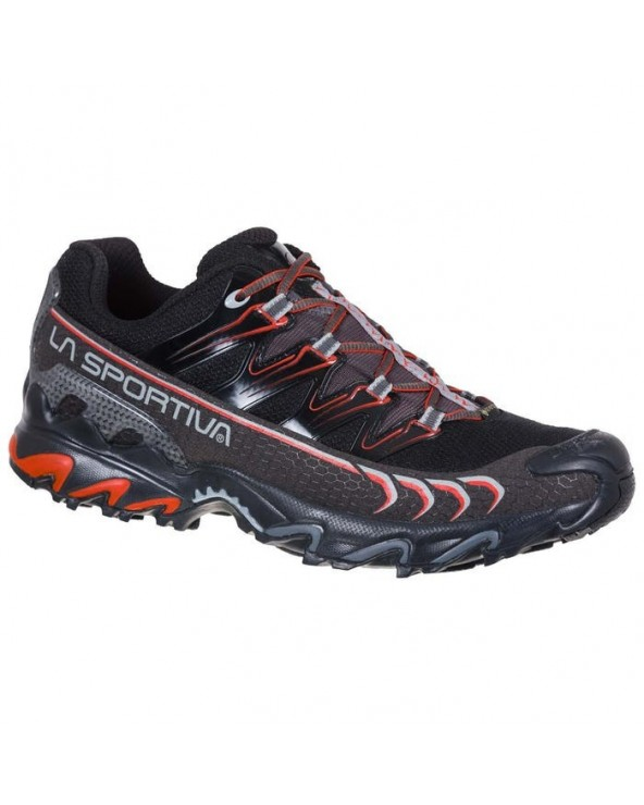 LA SPORTIVA ULTRA RAPTOR GTX BLACK / POPPY
