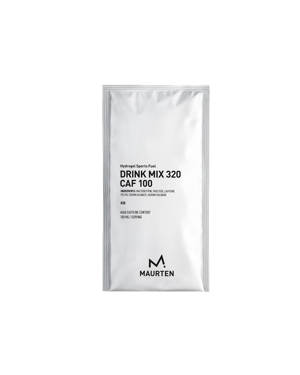 MAURTEN DRINK MIX 320 80G CAFEINA